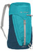 VAUDE Gomera 24 dagrugzak Dames turquoise/petrol